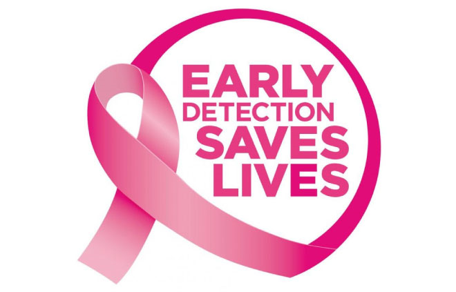 Breast Screening logo